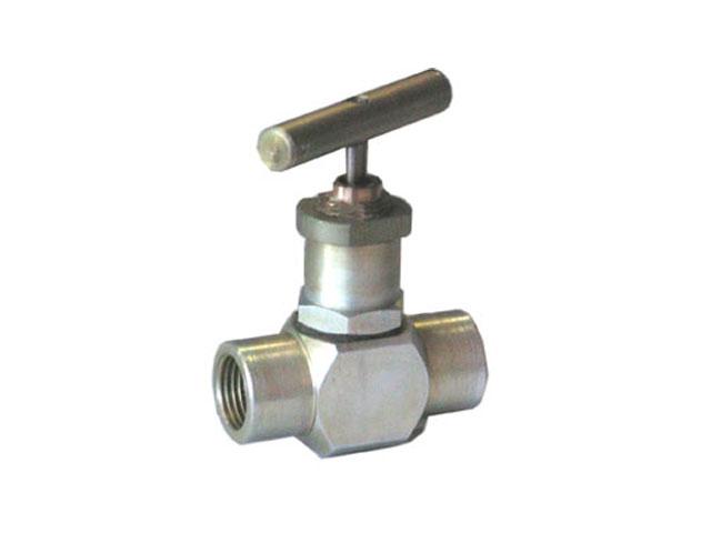 Клапан игольчатый АК 22001-015